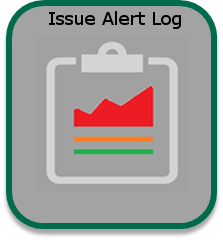 Issue Alert Log